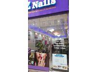 Thai Traditional Massage at AZ Nails, The Headrow, Leeds