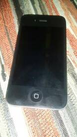 Iphone 4s Used Mint condition