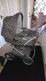 Mamas&Papas 3in1 travel system
