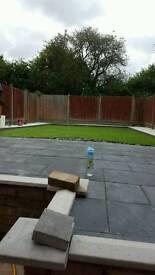 B. Garden improvement services
