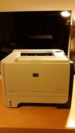HP LaserJet P2055dn Network Laser Printer