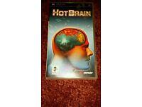 Hot Brain PSP puzzle game