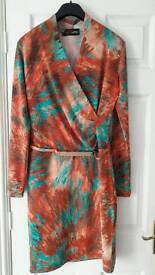 Dress 12-14 size