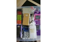 Loads of brand new phone covers