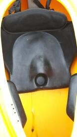 Robson Moonster Whitewater/General Purpose Kayak