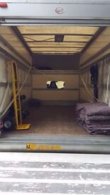 Moving home? 24/7 Removals - Man & Van Hire - Friendly, Professional Movers