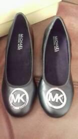 Kids Michael kors shoes
