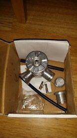 Diverter valve