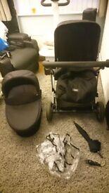 Mama's & Papa's Combination Pram / Stroller