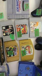 Nintendo N64 Games Now on Sale