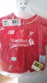 Liverpool infants kit