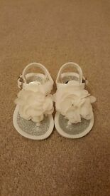 River Island Baby Girls Shoes size3