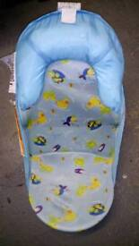 boys baby bath chair