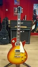 Tokai (rebranded as 'Gibbo') Love Rock Les Paul type electric guitar