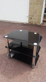 Tv and sky box stand