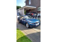 BMW 320i 2.2 Straight 6 - Manual