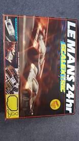 Scalextric Le Mans 24hr circa 1989