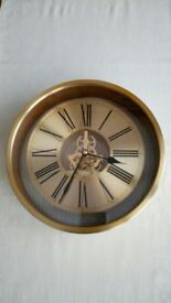 Wall Clock in very good condition