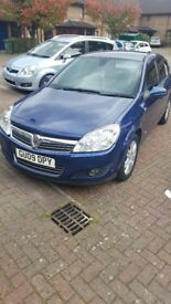 Vauxhall Astra Design for sale