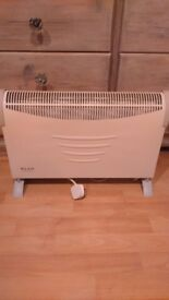 Electric Heater Very good condition