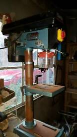 Clarke CDP10B Bench Mounted Drill Press