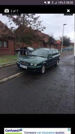 2.0 jaguar estate diesel