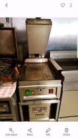 Large selection of catering equipment for sale