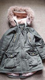 Girls (kids) coat