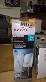 Mira Shower Pump new old stock