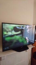 Led 47 inch lg tv