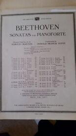 Beethoven Sonata op 27 n 2 C Sharp min