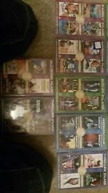 100x films on multi dvds