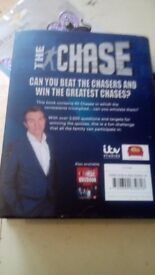 The chase book new
