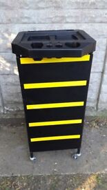 hairdressing trolley for sale £10