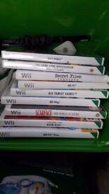 **Wii GAMES**£2**EACH**BARGAIN**BASED IN HESTON, HOUNSLOW**