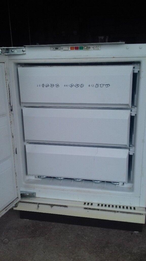 Prima 3 drawer freezer