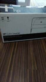 Hp color laser jet image fuser kit