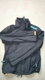 Superdry jacket small