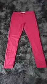 Ladies size 12 jeggings