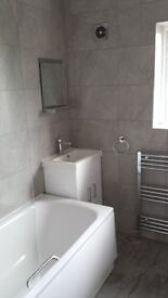 Bathroom fitters in all London areas