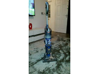 Hoover Vax cordless vacuum vax solo
