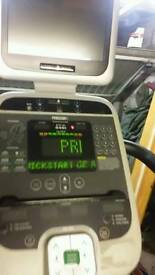 Precor cross trainer