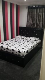 Furnished Double room in Woodley, Reading for £400