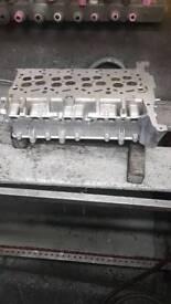 Ford transit tdci cylinder head