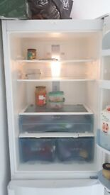 Daewoo Freestanding Fridge Freezer 70/30 - Excellent Condition