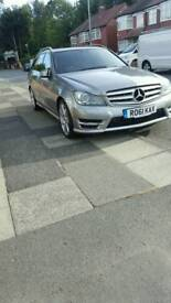 2011 mercedes c class for sale
