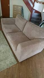 Nearly new 2 / 3 seater Sofa