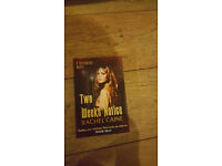 TWO WEEKS' NOTICE - RACHEL CAINE PAPERBACK BOOK
