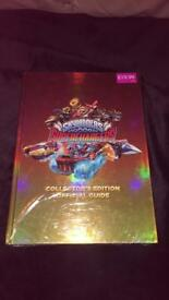 3 collection edition game guides new £10 each