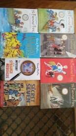 Enid Blyton children's book bundle